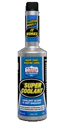 Lucas Super Coolant (16oz)